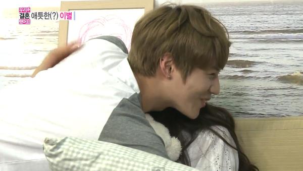 Taemin-Naeun-Hug