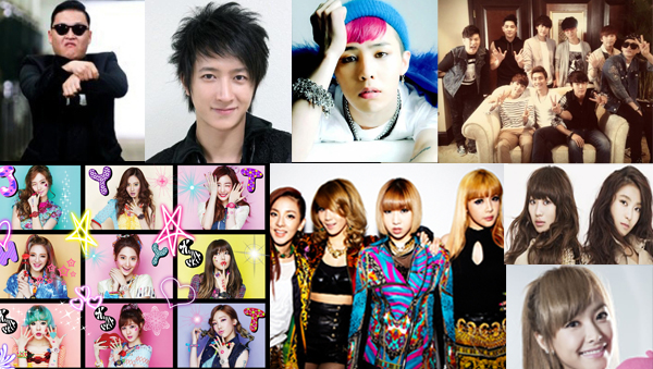 WMA-Kpop