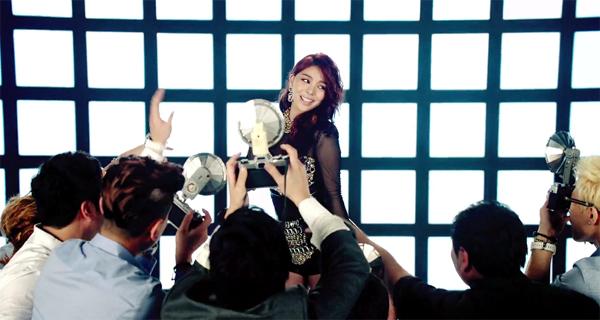 """Ailee ปล่อย MV ทีเซอร์สำหรับการคัมแบ็คของเธอในเพลง """"U&I"""""""