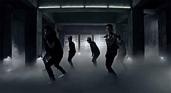 """B2ST ปล่อย MV เพลง """"Shadow"""" พร้อมกับปล่อยอัลบั้ม!!"""