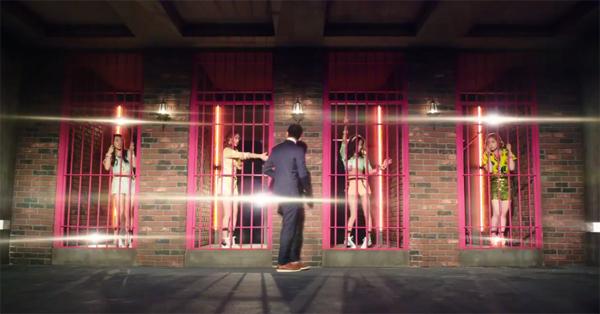 "Jewelry คัมแบ็คด้วย MV เพลง ""Hot & Cold"" นำแสดงโดยฮยองซิก ZE:A"