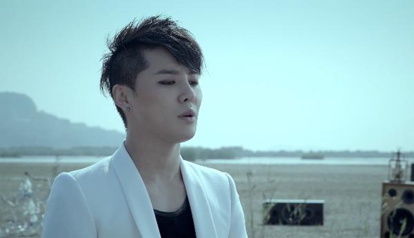 """จุนซู JYJ (XIA) ปล่อยคลิปพิเศษสำหรับ """"11 o'clock"""""""
