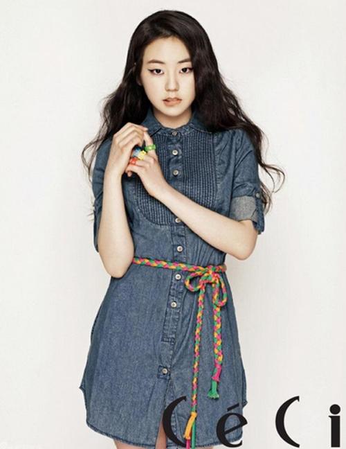 """โซฮี Wonder Girls จะรับบทนำในละครพิเศษทางสถานี KBS เรื่อง """"Rose Day"""""""
