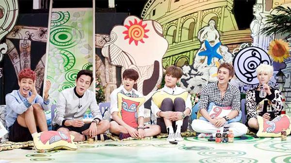 กีกวัง B2ST เผยว่าเขากินจาจังมยอนได้ถึง 4 ชามในมื้อเดียว!!
