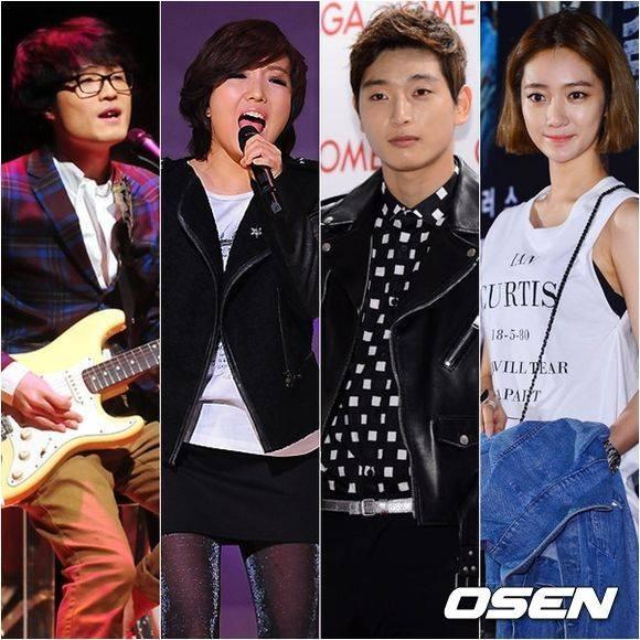 จินอุน-โกจุนฮี และโจจองชี-จองอิน สองคู่รักจะออกจากรายการ We Got Married แล้ว!!