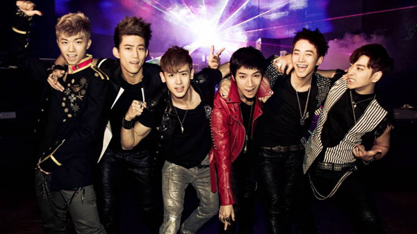 2PM คือศิลปินที่สร้างรายได้หลักให้กับ JYP Entertainment ถึง 79.91% เลยทีเดียว!!