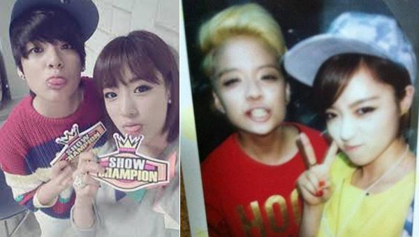 Amber Eunjung
