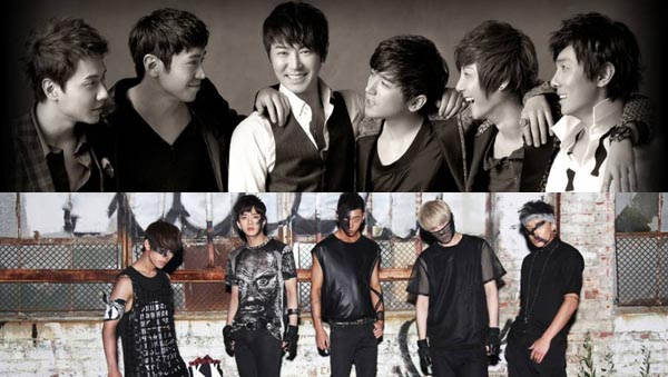 TS Entertainment และบริษัทชินฮวาออกมาตอบเรื่องที่มีคนกล่าวหาว่า B.A.P ก๊อปเพลงของพวกเขา