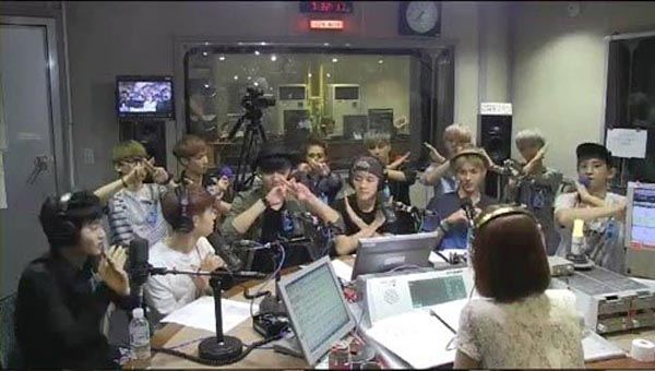 EXO-Park So Hyun's Love Game