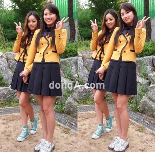 Girls Day-Hyeri-missA-Suzy