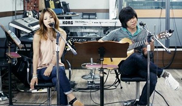 Hyori-Sang Soon