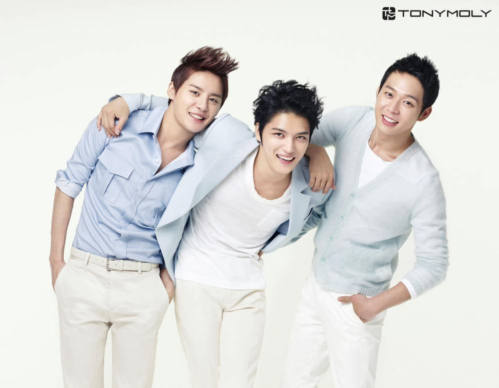 ตัดสินแล้ว!!JYJ จะไม่ได้เข้าร่วมแสดงในงาน 'Incheon Korea Music Wave 2013'