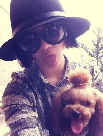 Minzy+Dougie-2