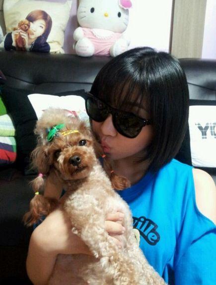 Minzy+Dougie-3