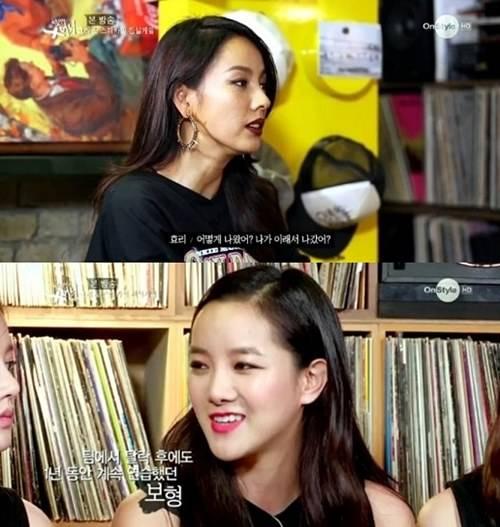 โบฮยอง SPICA พูดถึงสมัยที่เธอเป็นเด็กฝึก YG และเผยว่าทำไมเธอถึงถูกตัดออกจาก 2NE1