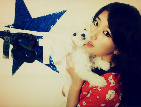 Suzy+Damon