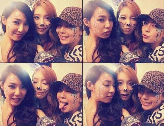 Tiffany_Taeyeon