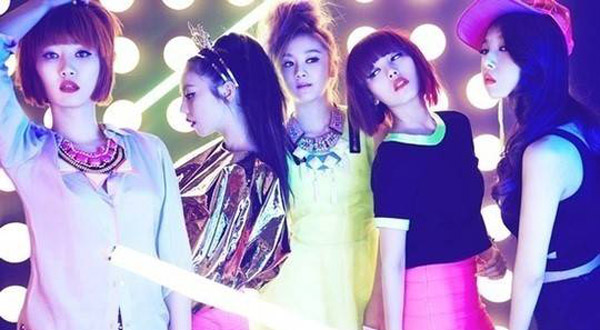 JYP Entertainment ออกมาชี้แจงถึงเรื่องข่าวลือที่ Wonder Girls จะแยกวง!!