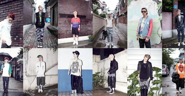 "[Live]EXO คัมแบ็คด้วยเพลง ""Growl"" บนเวที Music Bank 2/8/2013"