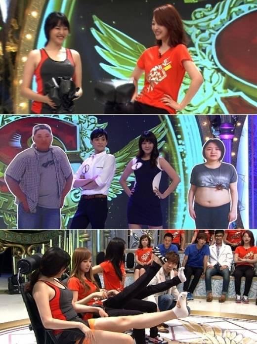 """ซอลลี่ f(x) เผยเคล็ดลับลดน้ำหนักของเธอจาก 'ถุงพลาสติกลดน้ำหนัก' ในรายการ """"Star King"""""""