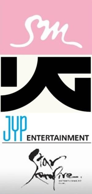 YG, SM, JYP และ Star Empire Entertainment ยื่นฟ้องต่อการจัดการชาร์ตเพลงดิจิตอล