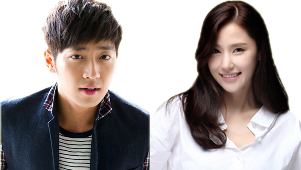 กำเนิดคู่รักคนดังอีกคู่ครั้งนี้เป็นตาของนักแสดงหนุ่มอีซังยอบและนักแสดงสาวกงฮยอนจู