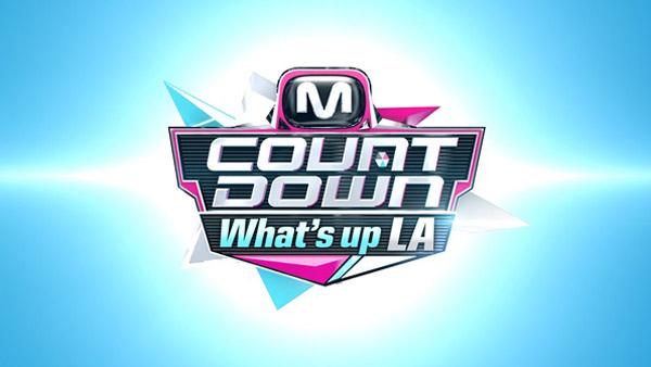 รวมการแสดงบนเวทีตอนพิเศษของ M!Countdown What's Up LA หรือ KCON2013