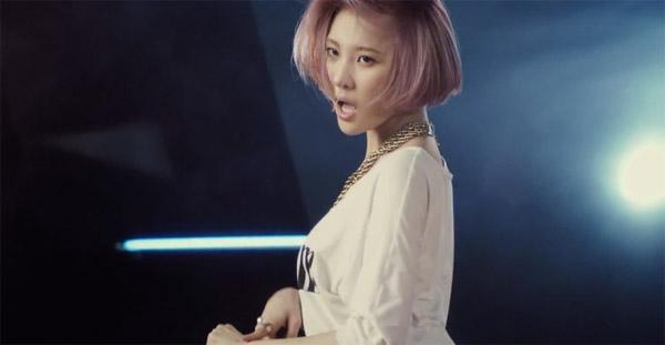 """มาแล้ว!!ซอนมีเดบิวต์เดี่ยวด้วยการปล่อย MV เพลง """"24 Hour"""""""