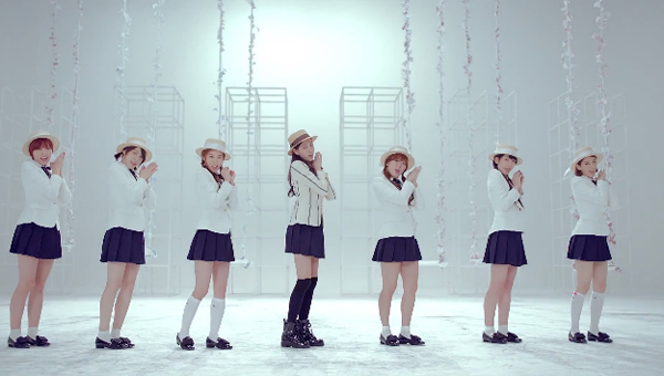 "5Dolls คัมแบ็คด้วย MV เพลง ""I Love You, I Don't Love You"" feat. ดานี T-ara"