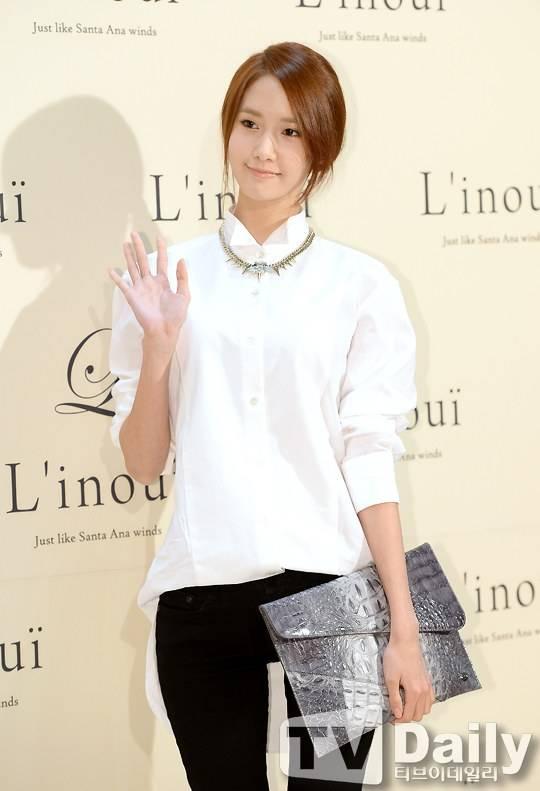 Girls' Generation, After School, CNBLUE และคนอื่นๆเข้าร่วมงานเปิดตัวแบรนด์กระเป๋า 'L'inoui'