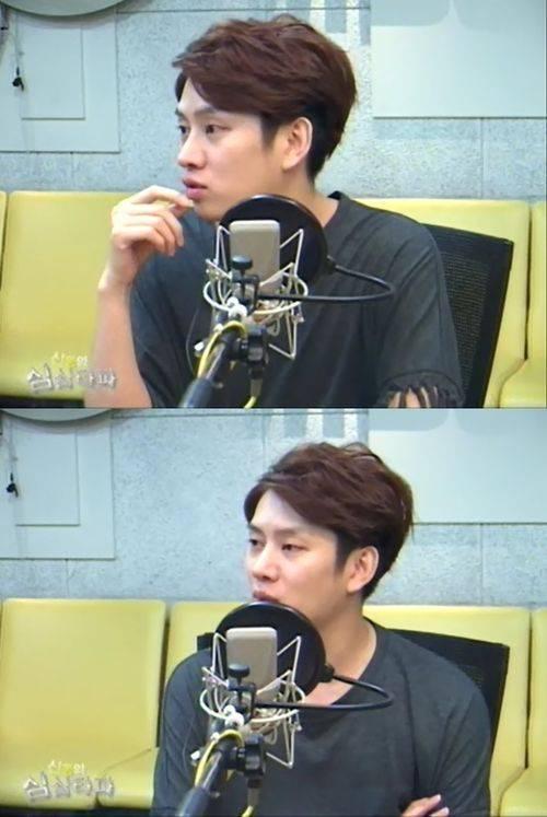 หะ!!ฮีชอล Super Junior อยากแต่งงานกับซิ่วหมิน EXO?