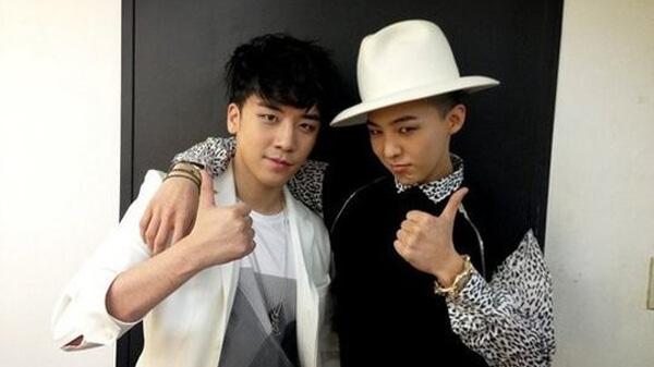 ซึงรีและ G-Dragon BIGBANG จะเป็น MC พิเศษในรายการ Inkigayo