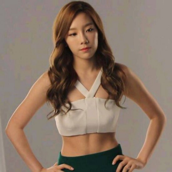 Girls Generation-Taeyeon-5