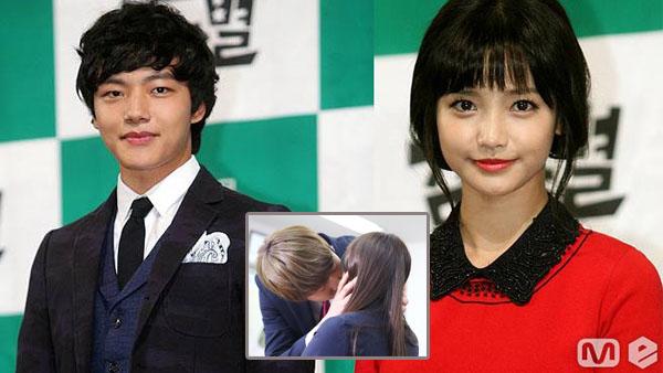 Ha Yeon Soo-Yeo Jin Gu-JunHyung