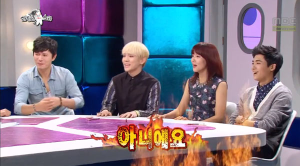 Key-Dana-Radio Star