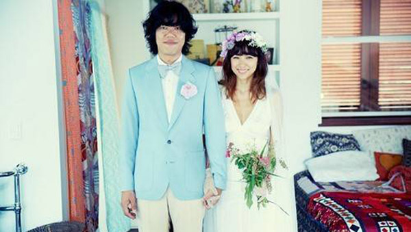 Lee Sang Soon-Lee Hyori
