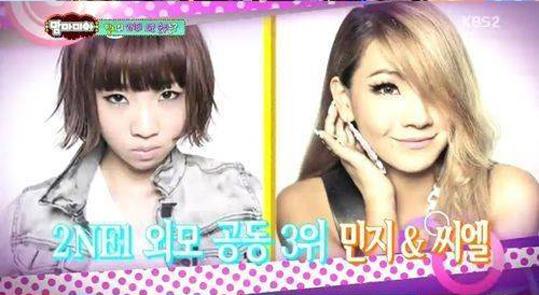 Minzy-CL