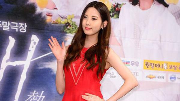 Seohyun-Passionate Love-Press Conference