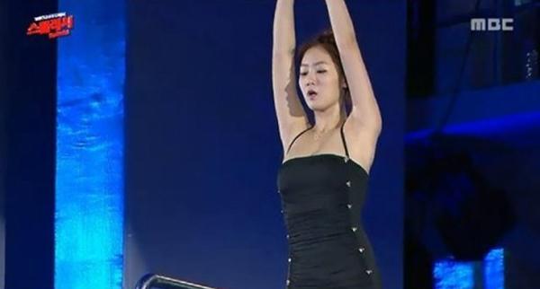 โซยูสามารถเอาชนะอาการกลัวน้ำและกลัวความสูงได้ในรายการ 'Star Diving Show Splash'