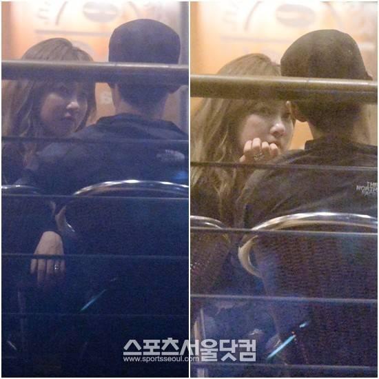 [ข่าวด่วน]เผยคู่รักคู่ใหม่โซยอน T-ara และโอจงฮยอกเดทกันมา 3 ปีแล้ว!!