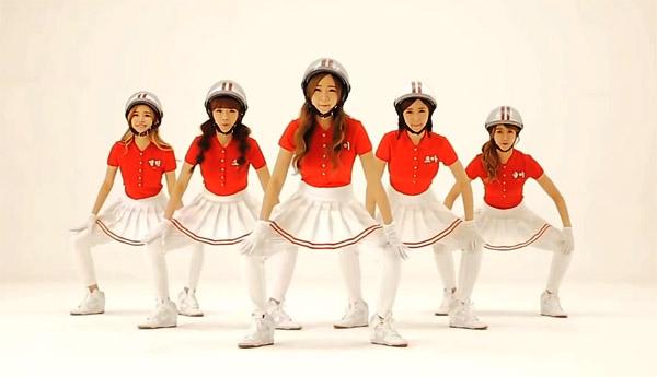 ยางฮยอนซอกเลือกเพลงของ Crayon Pop เป็นเพลงที่ดีที่สุดในปี 2013 + Crayon Pop ออกมาตอบ