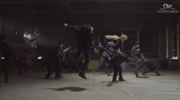 ในที่สุด!!EXO ปล่อย Music Video ดราม่าเวอร์ชั่นภาคต่อออกมาแล้ว!!