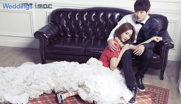 โกจุนฮีขอบคุณแฟนๆที่คอยสนับสนุนคู่รักจินอุนและโกจุนฮี