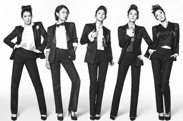 "[Live]KARA คัมแบ็คบนเวที Inkigayo ด้วยเพลง ""Damaged Lady"" และ ""Runaway""!!"