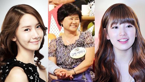 คุณแม่ของคยูฮยอนจะเลือกใครเป็นสะใภ้ระหว่างยุนอากับซูจี?