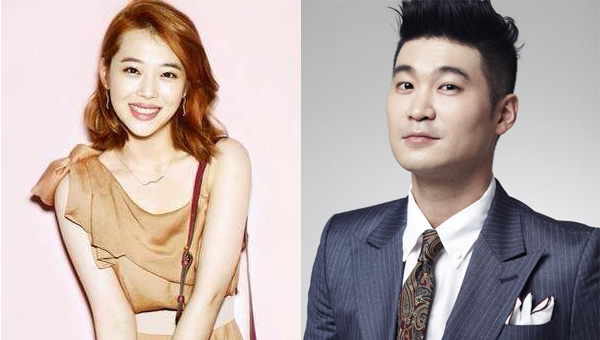 SM Entertainment ออกมาตอบเรื่องข่าวลือการเดทของซอลลี่และชอยซ่า!!