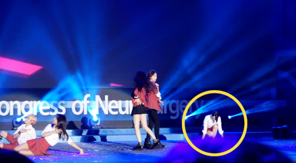 ซอลลี่ f(x) ถูกวิจารณ์อย่างหนักเรื่องเต้นไม่เต็มที่ในการแสดง..ด้าน SM ออกมาปกป้อง!!