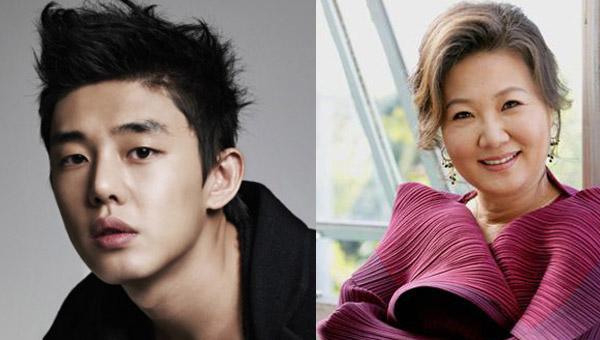 ว้าว!!ยูอาอินและคิมฮเยซุกจะปรากฏตัวในรายการ Running Man!!