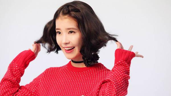 ไอยู (IU) เผยสาเหตุที่ว่าทำไมเธอถึงต้องตัดผมสั้น!!!