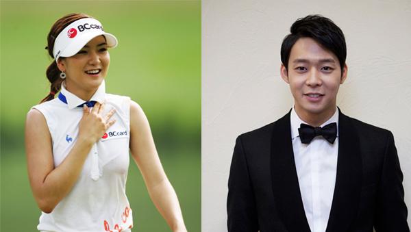 Ahn Shin Ae-Yoo Chun